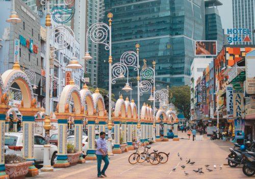 Little India de Kuala Lumpur