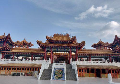 Templo Thean Hou, Kuala Lumpur
