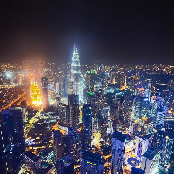 Kuala Lumpur y el turismo en Malasia