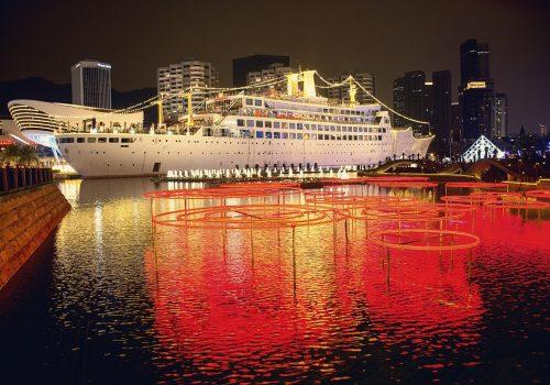 Sea World, líder de entretenimiento en Shenzhen