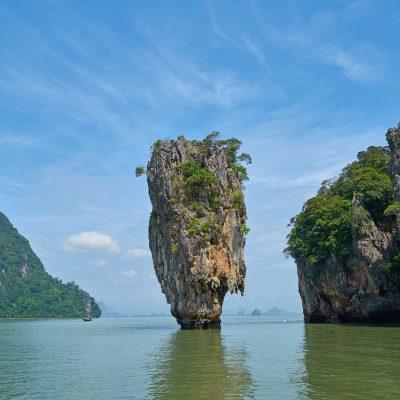 Bahía de Phang Nga, Phuket