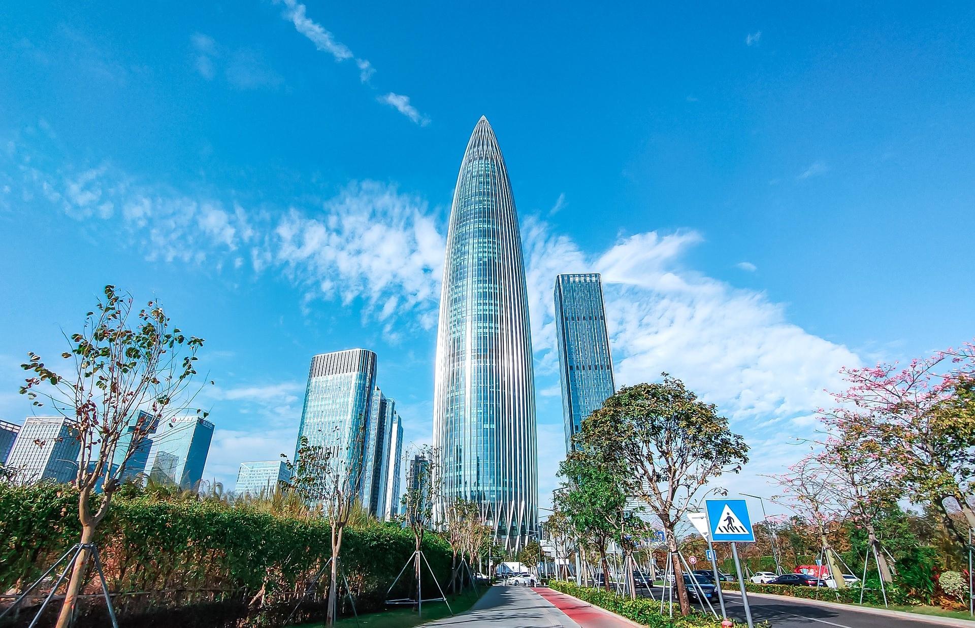 qué ver en Shenzhen