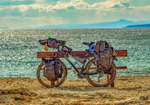 Consejos para viajar en bicicleta