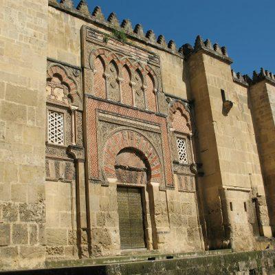 La Sinagoga de Córdoba, templo con historia