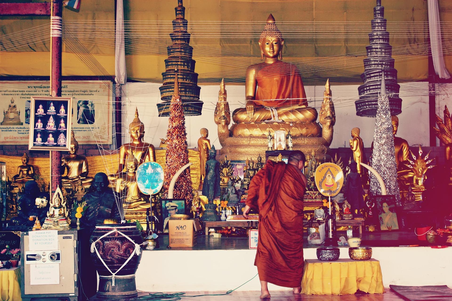 Isla de Phuket, Tailandia - Viajeros por el Mundo
