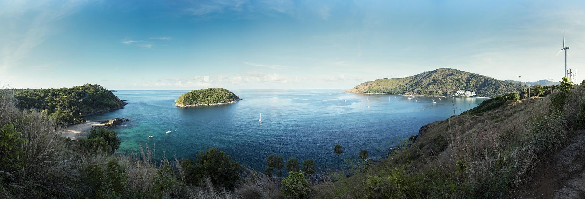 qué ver Phuket Cabo Promthep