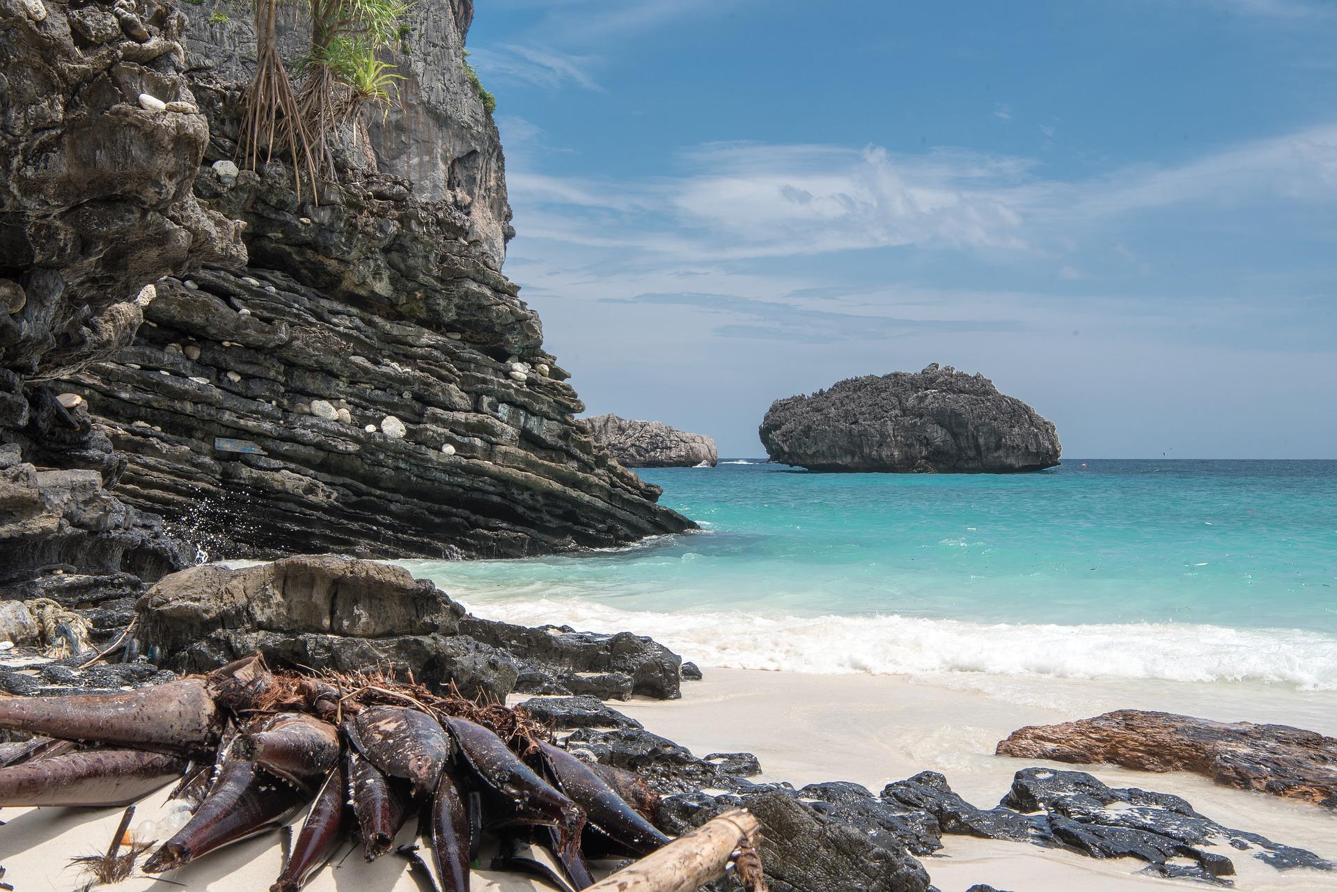 qué ver en Phuket Islas Phi Phi