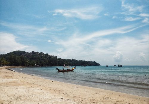 Parque Nacional de Sirinat, Phuket