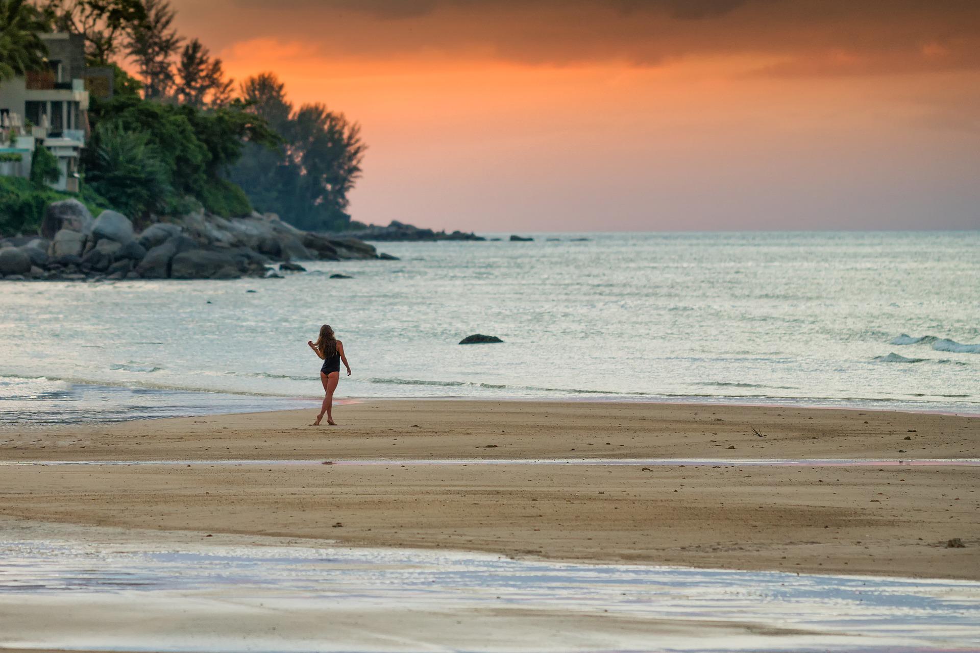 qué ver en Phuket Playas de Phuket