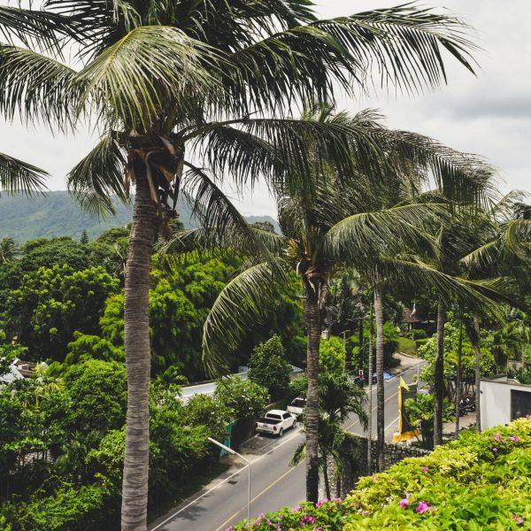 Isla de Phuket, Tailandia