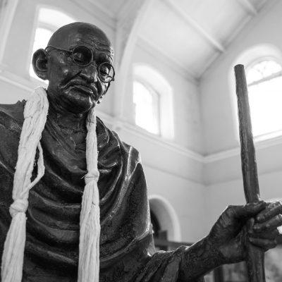 Museo Nacional de Gandhi