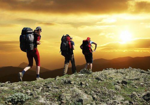 Consejos para viajar como mochilero