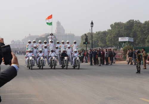 Old Delhi, la zona de las sensanciones