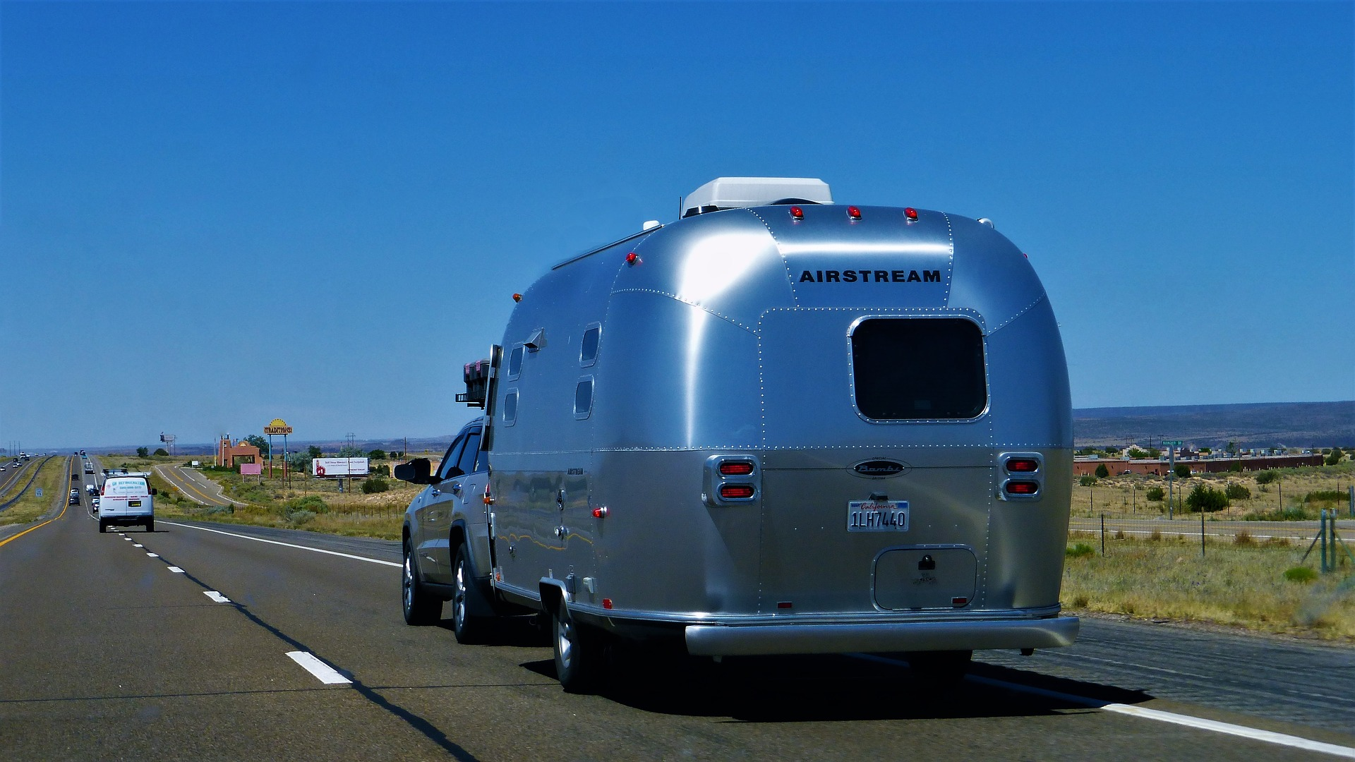 caravana y autocaravana