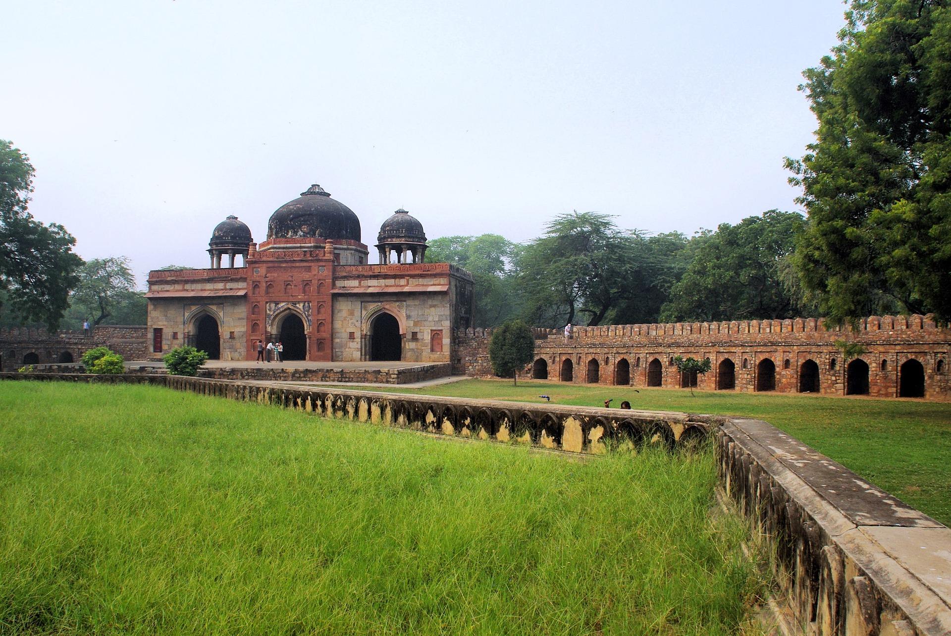 Delhi, un viaje a la capital india - Viajeros por el Mundo