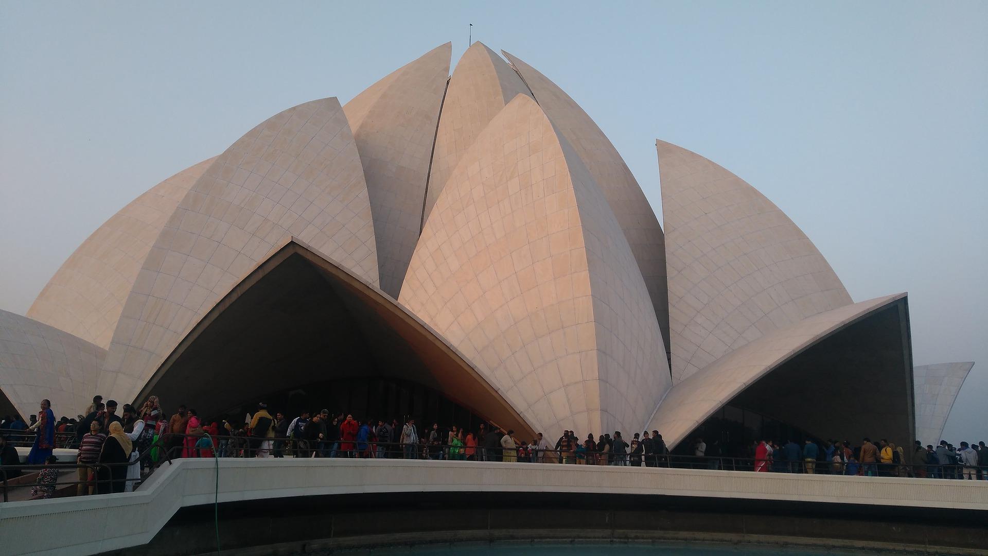 qué ver en Delhi