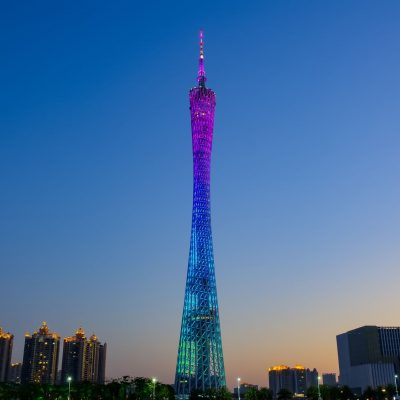 Torre de Cantón