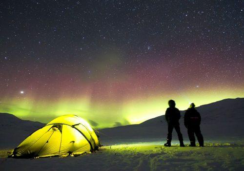 ¿Cómo, cuándo y dónde ver auroras boreales?