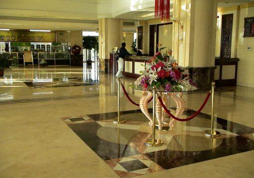 7 hoteles para hospedarse en Cantón