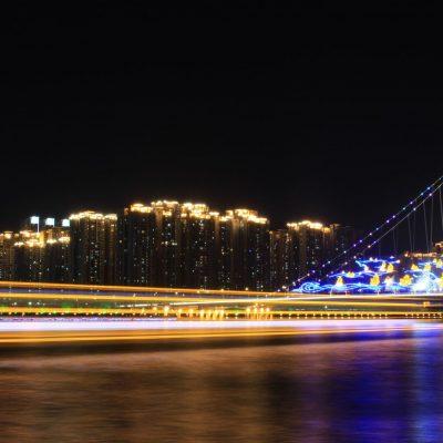Liede Bridge, Guangzhou
