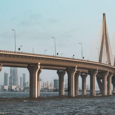 Puente Bandra-Worli Sea Link