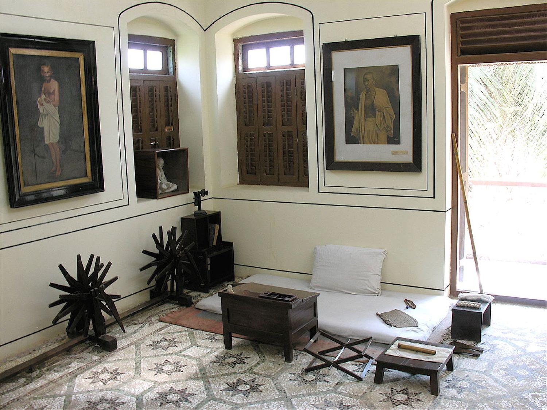 Mani Bhavan, Mumbai - Viajeros por el Mundo