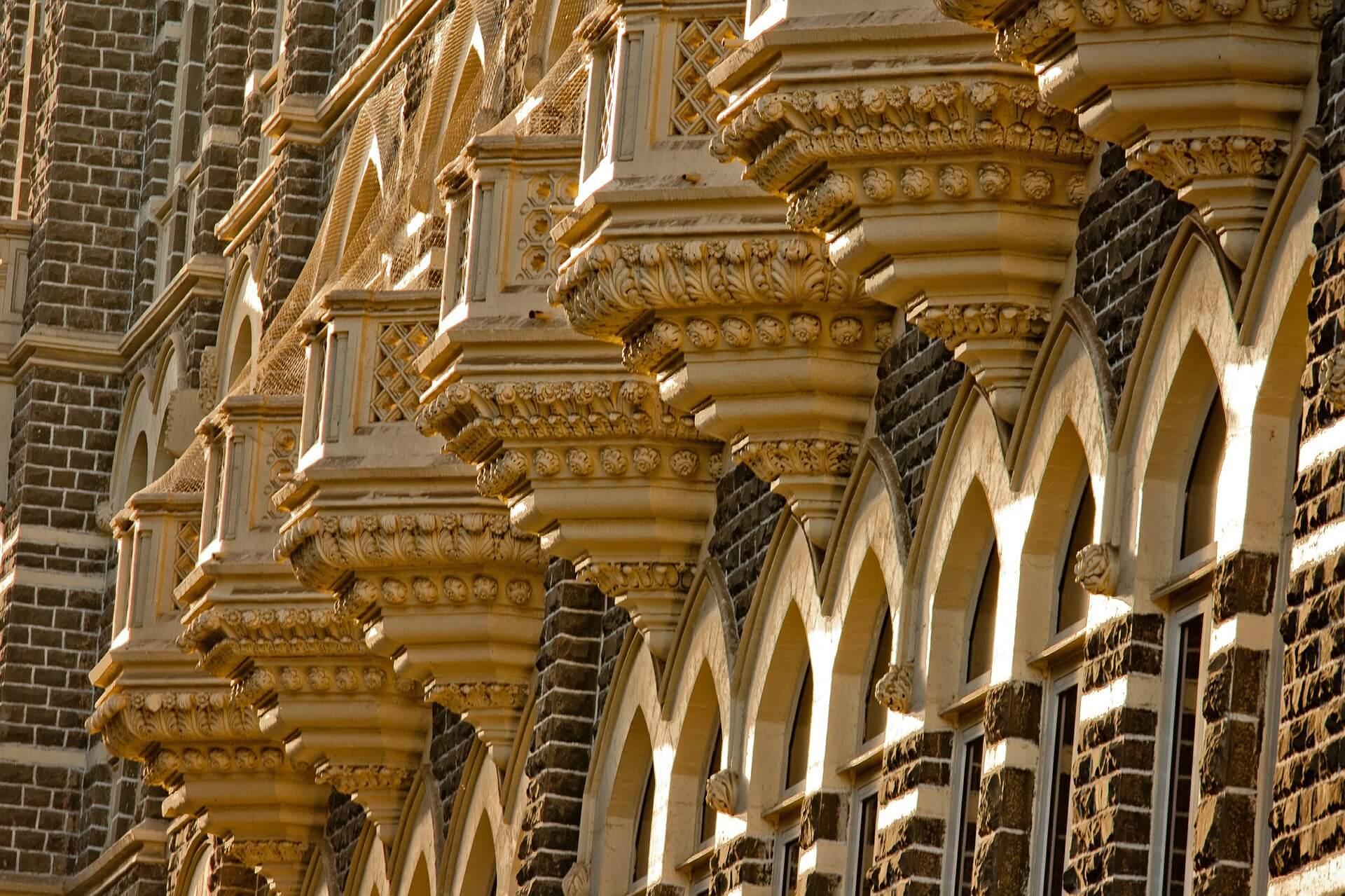 qué ver en Mumbai Hotel TaJ Mahal