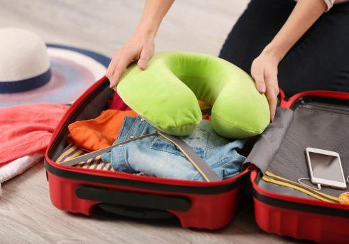 Mis accesorios preferidos para viajes largos