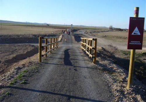 Mejores vías verdes de España