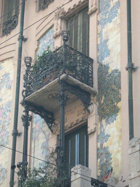 Casa Galimberti, Milán - Viajeros por el Mundo