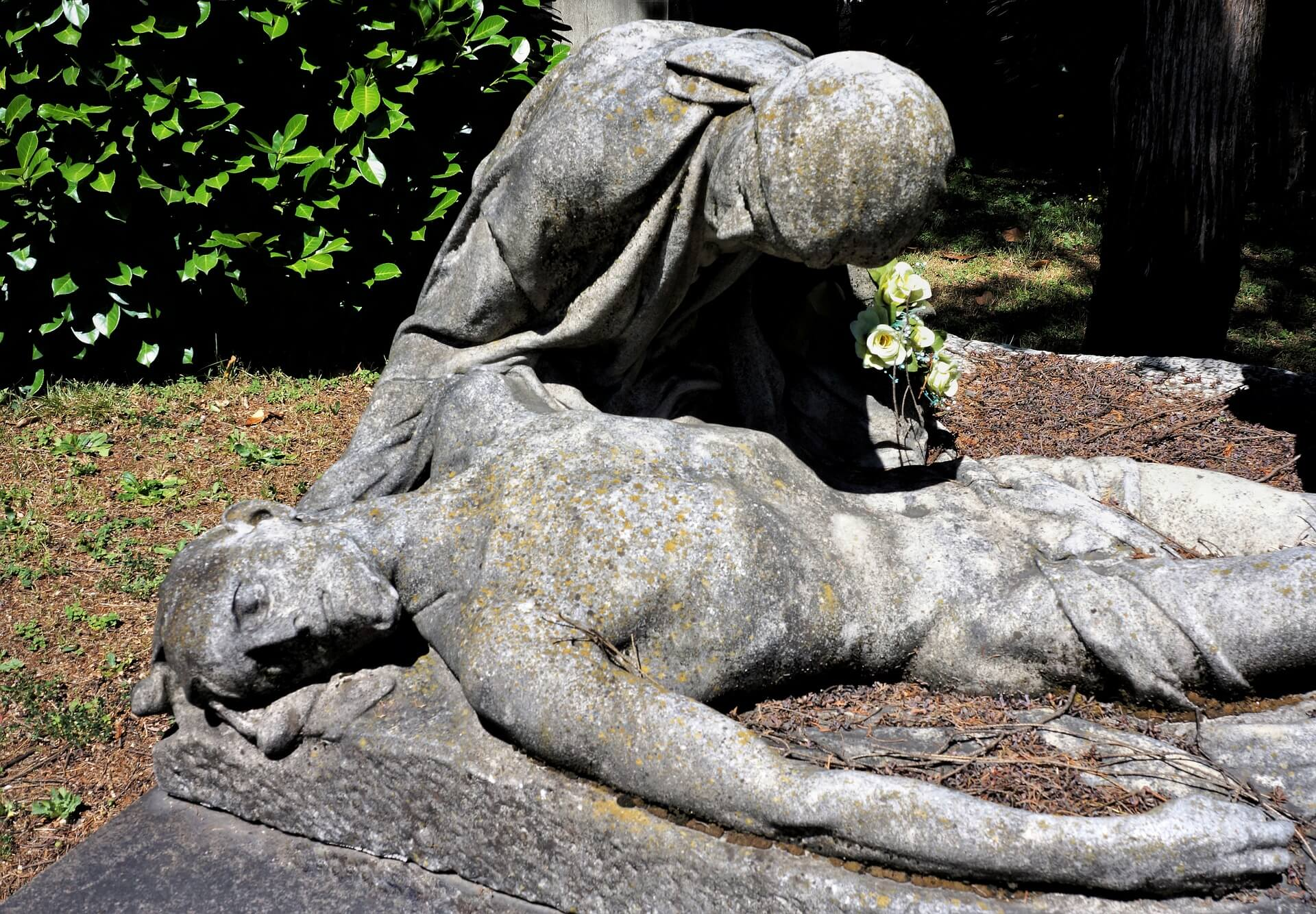 qué ver en Milan Cementerio Monumental