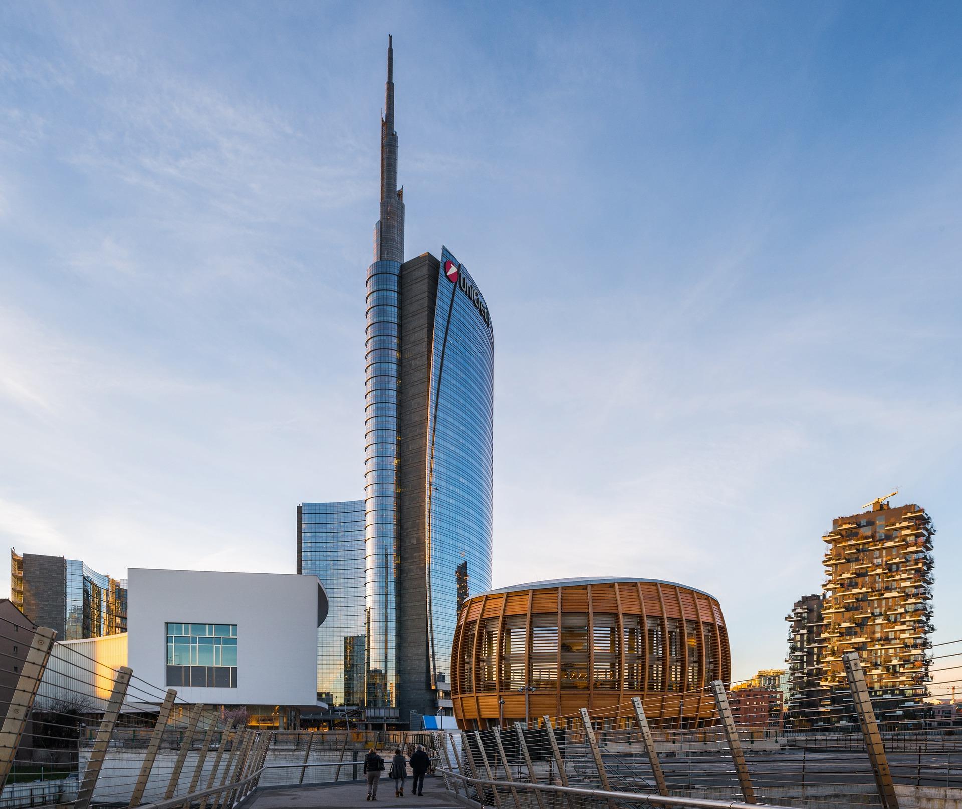 qué ver en Milán Cuadrilátero de la Moda