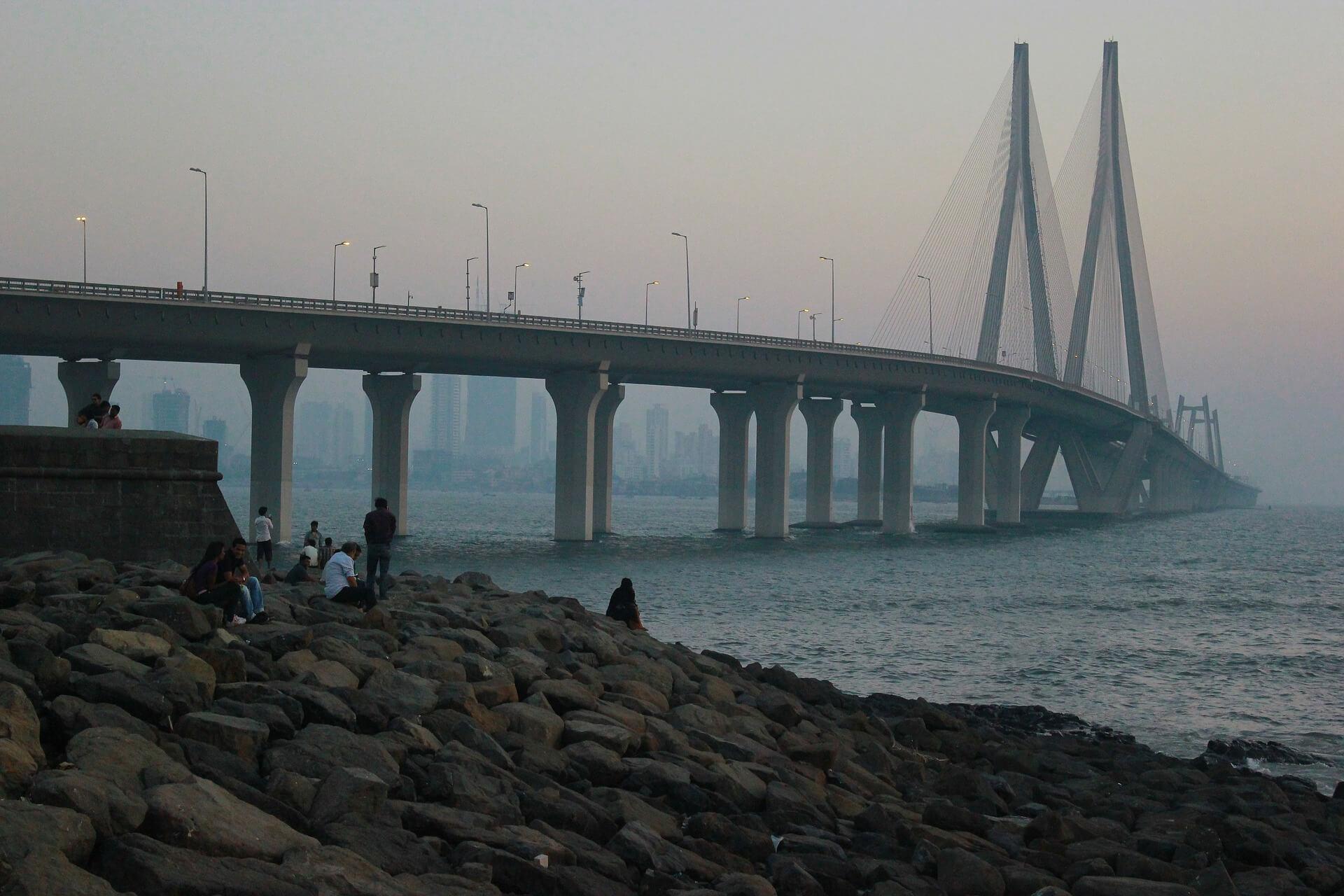 Mumbai, ciudad portuaria y turística - Viajeros por el Mundo
