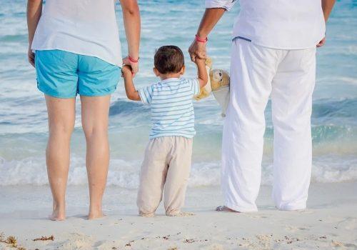 5 planes para hacer con niños en Ibiza