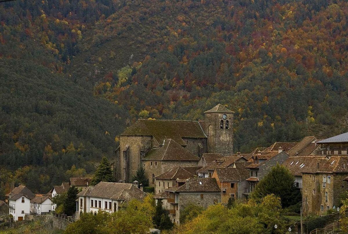 qué ver en los Pirineos