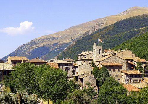 Top 7 pueblos más bonitos de Los Pirineos
