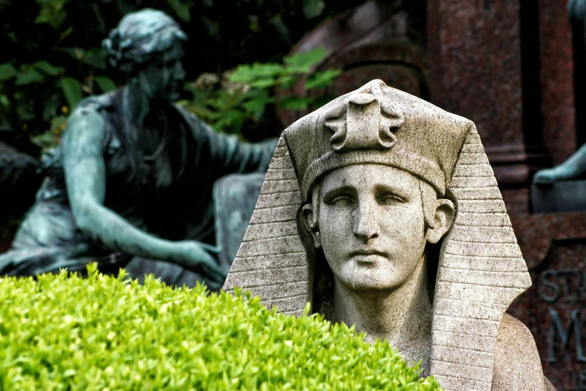 qué ver en Viena Cementerio Central