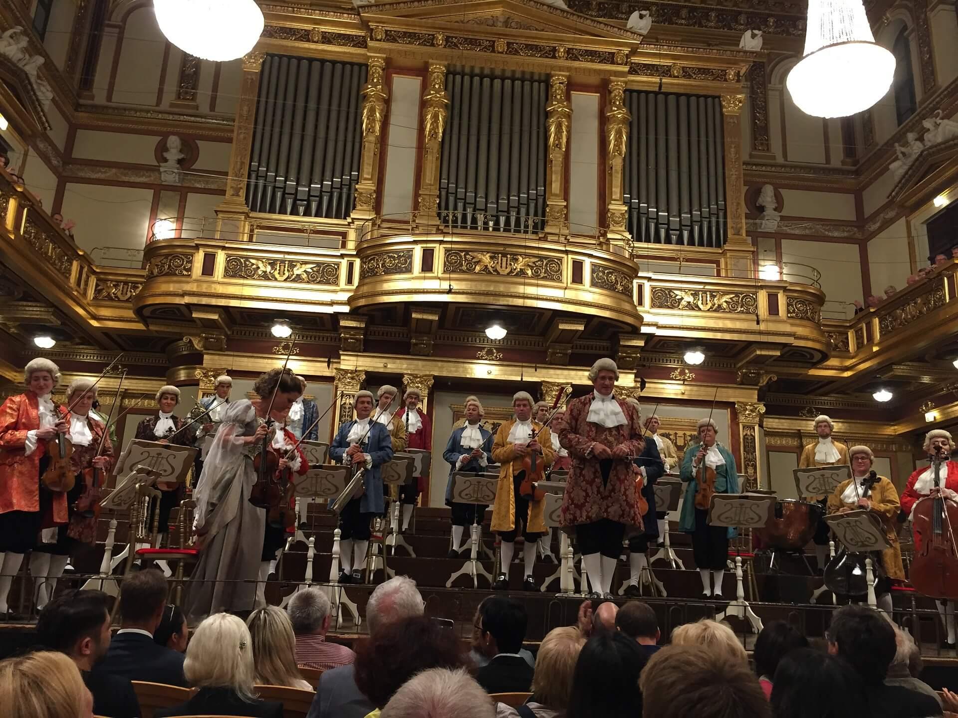qué ver en Viena Ópera de Viena