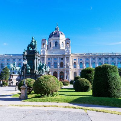 Ringstrasse, Viena