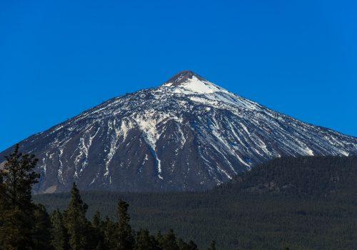 ¿Cómo subir al pico del Teide en teleférico?