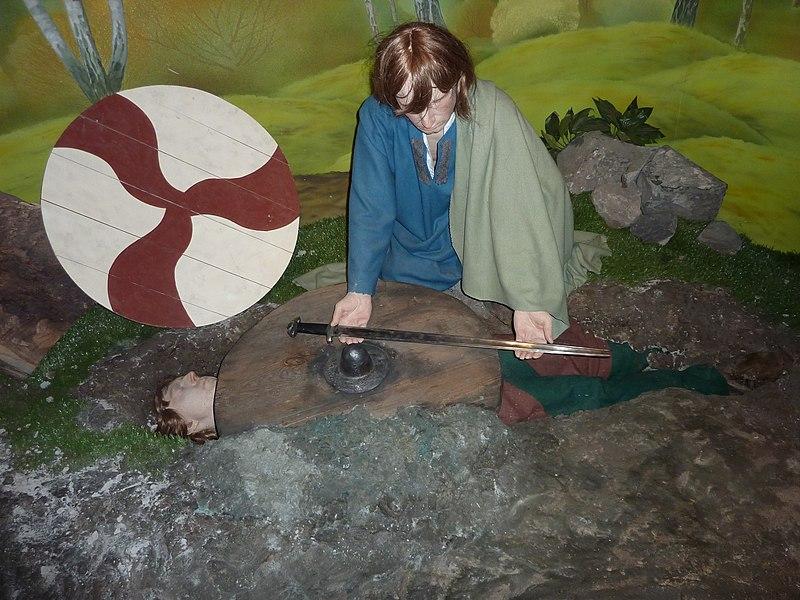 Dublinia, museo vikingo de Dublín - Viajeros por el Mundo