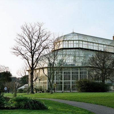 Jardín Botánico Nacional de Dublín