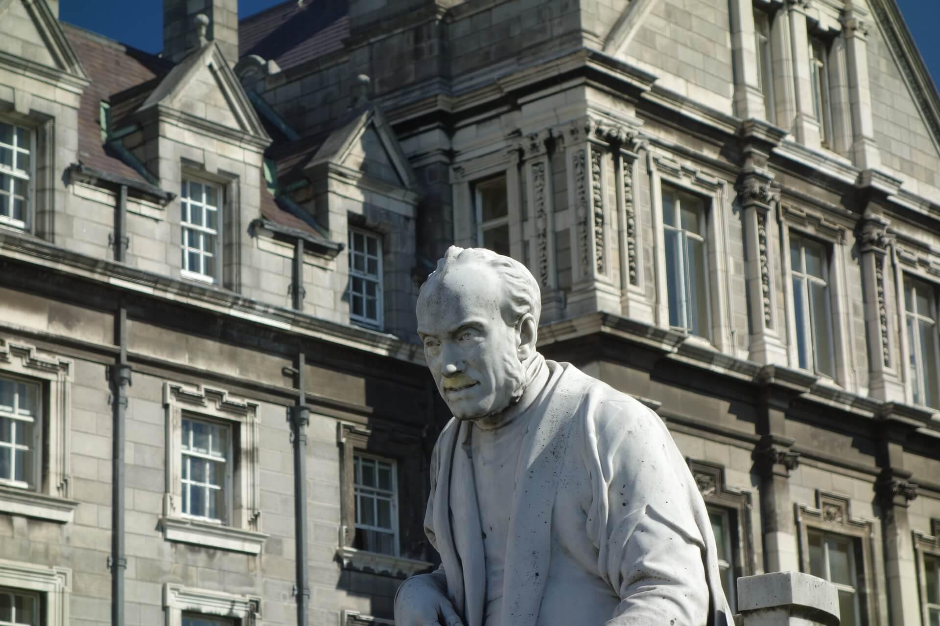 Trinity College Dublin - Viajeros por el Mundo