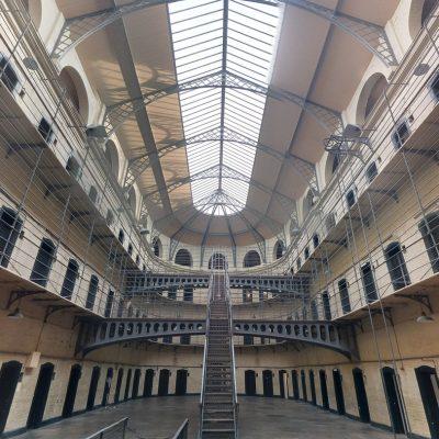 Cárcel de Kilmainham, Dublín