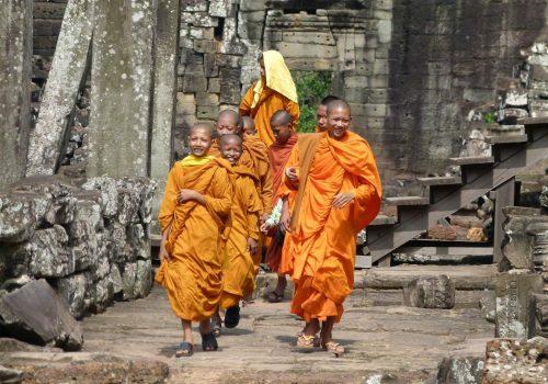 Los 7 templos más impresionantes que ver en Angkor