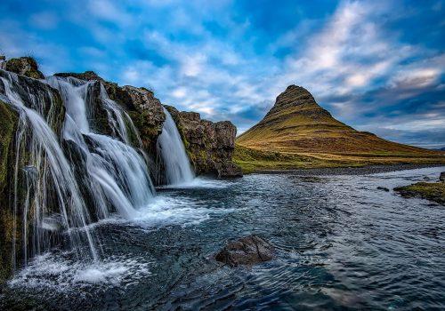 10 cascadas más bonitas de Islandia