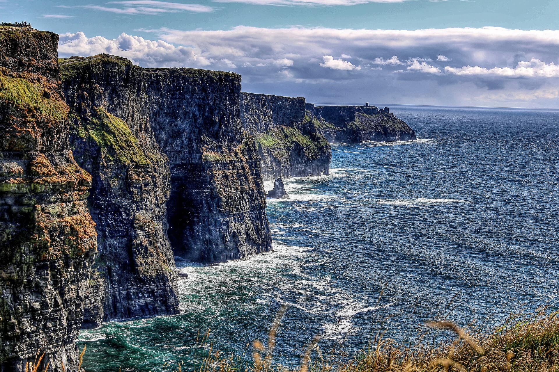 excursiones desde Dublín