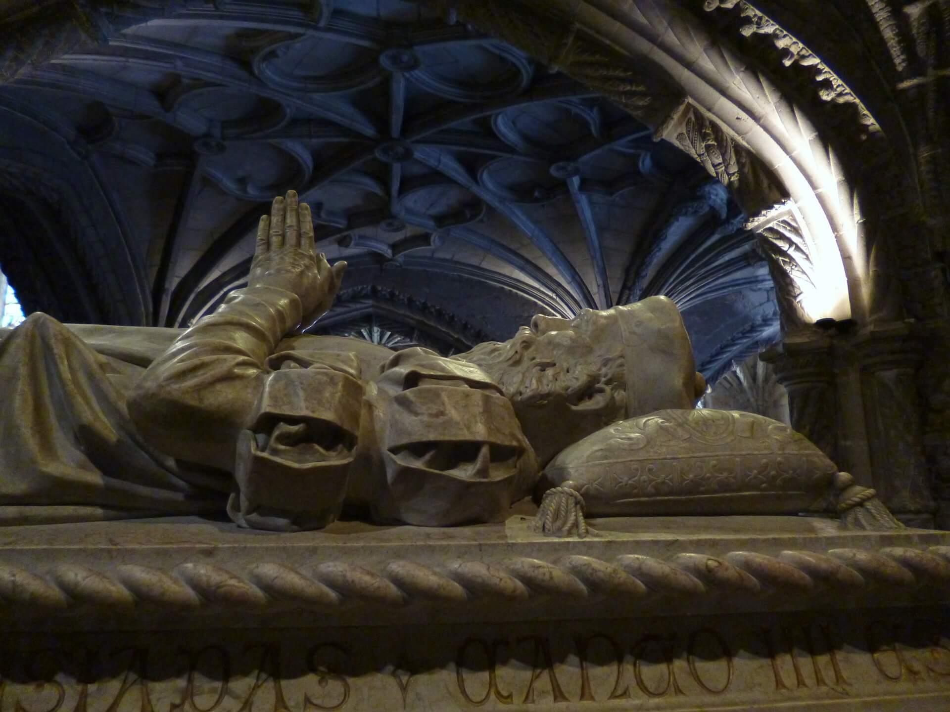 Monasterio de los Jerónimos, Lisboa - Viajeros por el Mundo