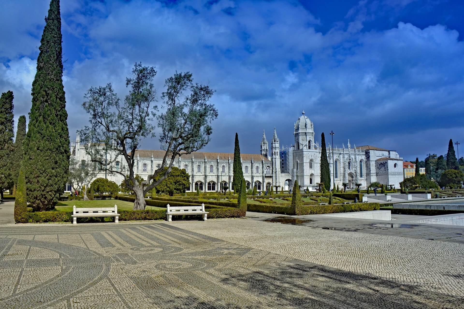 qué ver en Lisboa Monasterio de los Jerónimos