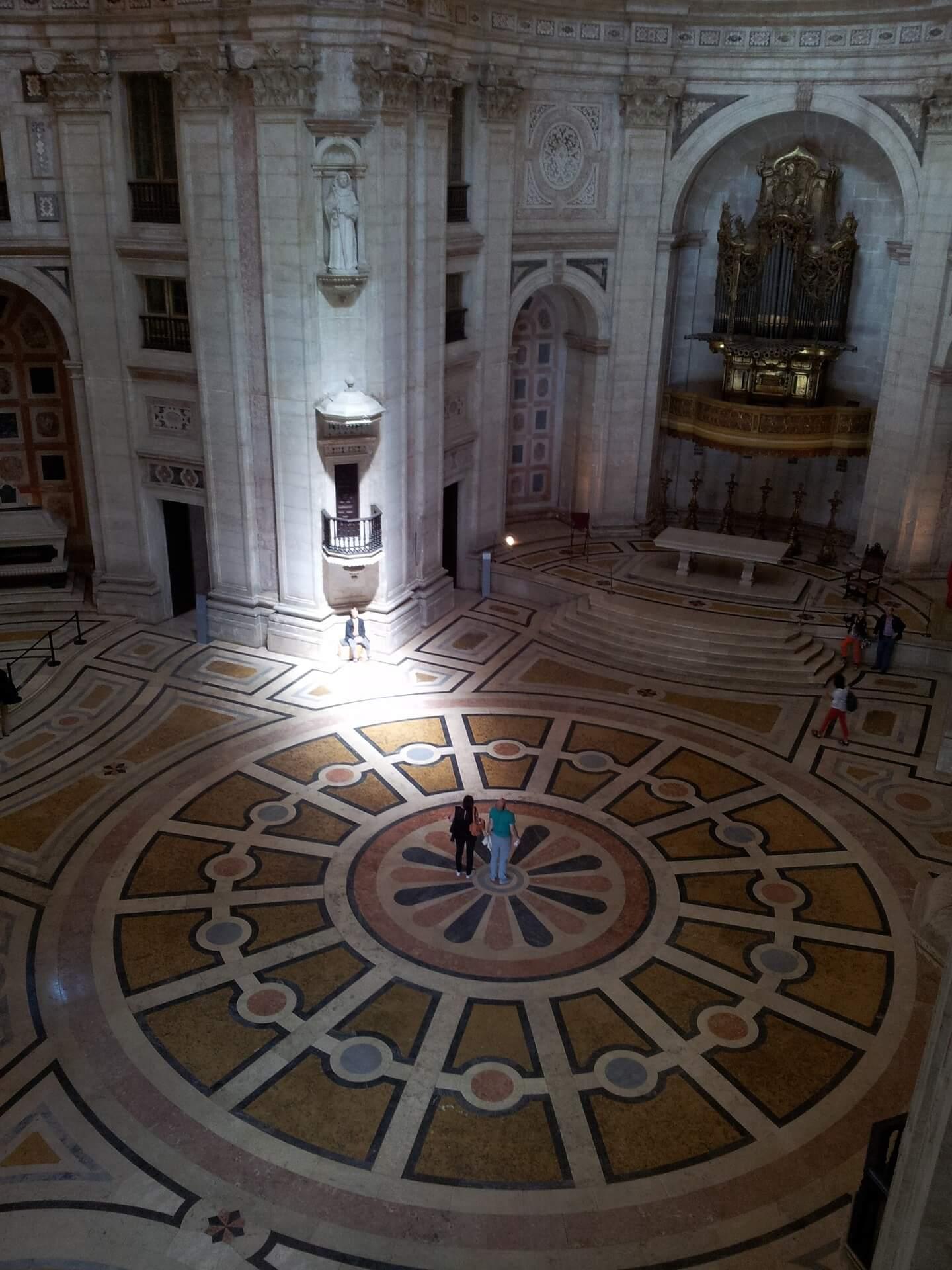 qué ver en Lisboa Panteón Nacional